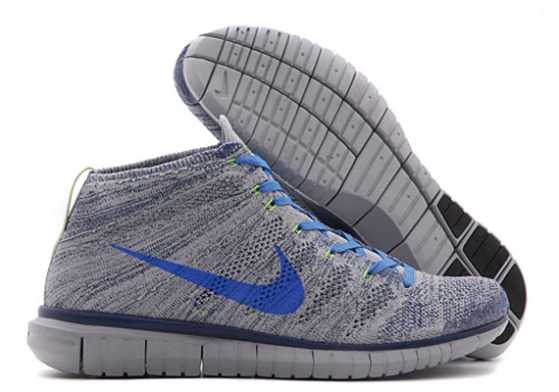 NikeFreeFlyknit(1)